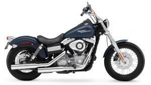 2009 Harley-Davidson - FXDB Dyna Street Bob