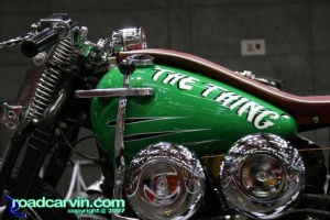The Thing @ 2007 Easyriders Sacramento Show (The Thing 005.jpg)