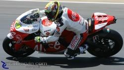 2008 MotoGP - Toni Elias - Friday Practice