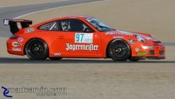 2008 Monterey Sports Car Championships - Tony Rivera - Turn 2