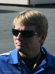 2008 MotoGP - Wayne Rainey - Legends of Laguna Seca
