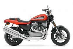 2009 Harley-Davidson - XR1200 - Right Side