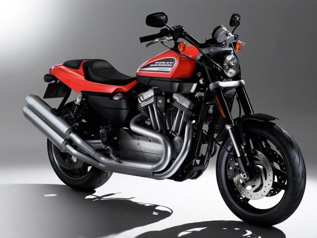 2009 Harley-Davidson - XR1200 3/4 Right Side