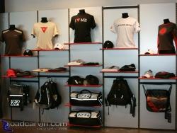 D-Store San Francisco - Accessories
