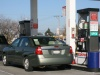 Paying at the pump: High gas prices raising interest in motorcycles...
