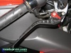 CRG Brake Lever close-up