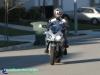 Happy CBR600 F4i rider