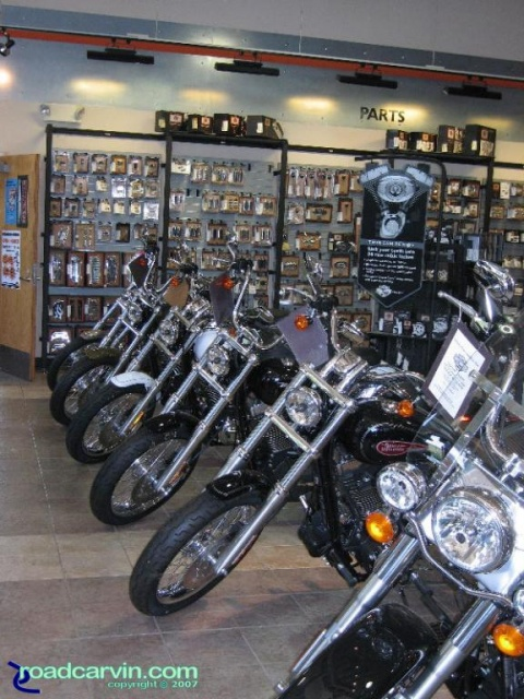 McGuire Harley-Davidson Dealerships (cIMG_5772.JPG)