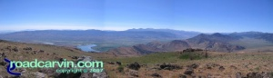 NorthStar Moto Tours - Monitor Pass Panorama