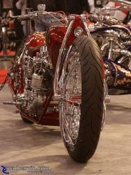 2008 Arlen Ness Bike Show - Cory Ness Custom