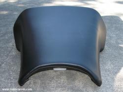 Honda CBR954RR Stock Plank