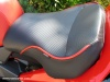 Sargent Cycle Seat (side view)