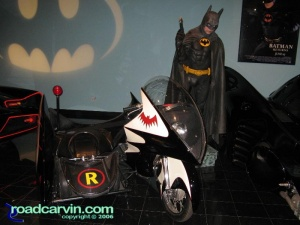 Bat Cycle