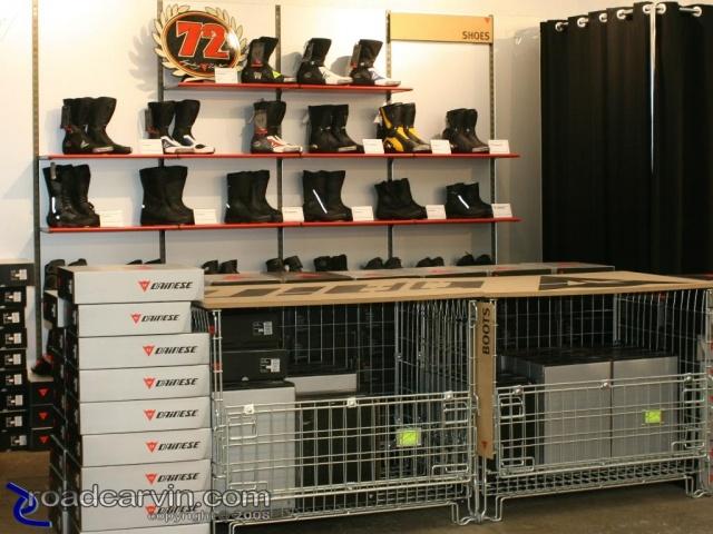 D-Store San Francisco - Boots
