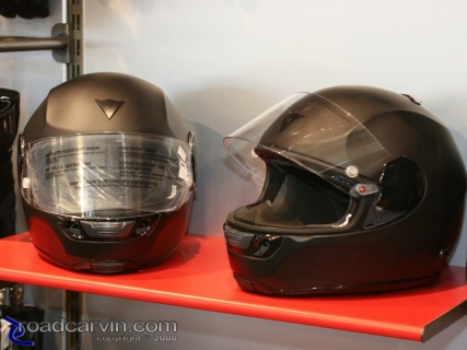 Full Face Performance Helmets