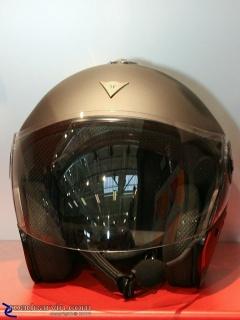 Jet Touring Helmet