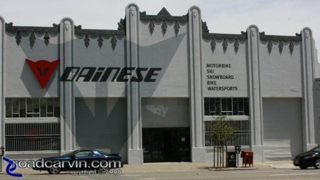 D-Store San Francisco - Store Front
