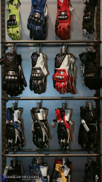 D-Store San Francisco - Gloves