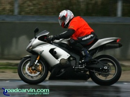 Experienced Instructors: The instructors at the Buell Inside Pass Track Day were all very experienced riders or ex-racers.