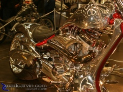 2008 Easyriders Show - Metal Work I