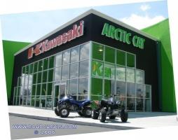 Kawasaki Dealer: Reno Kawasaki dealer.