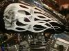 2008 Easyriders Show - Skull Tank