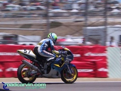 2007 Red Bull U.S. Grand Prix at Laguna Seca Raceway (suzuki_57.JPG)