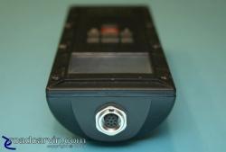 VIO POV.1 Digital Recording Deck Camera Cable Connector